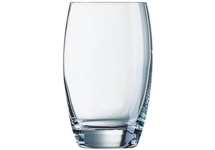 Salto glas/longdrink tulpglas hoog 35cl