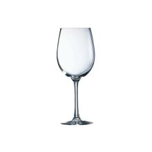 Glas op hoge voet 47cl Cabarbet