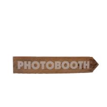 Wegwijzer Photobooth