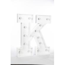 Lichtletter K