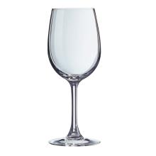 Glas op hoge voet 25cl Cabarnet