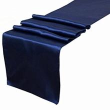 Tafelloper marineblauw