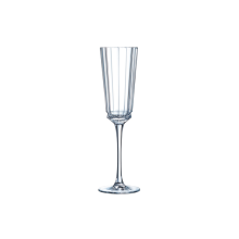 Champagneglas 17cl Macassar