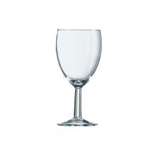 Glas op voet 24cl Savoie