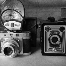 Camera '20s (set2)