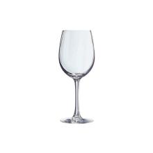 Glas op hoge voet 35cl Cabarnet