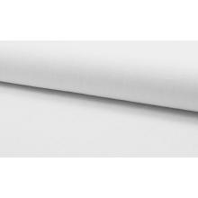 Nap wit 2,50 x 1,40m (geschikt voor rechthoekige tafels van 2m x 0,75m)