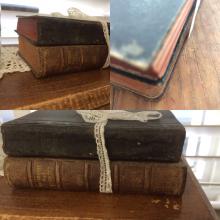 Kerkboek/Bijbel