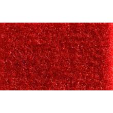 Tapijtenloper rood 1m breedte prijs/ m²