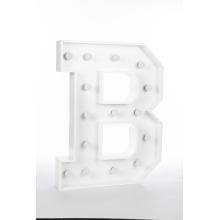 Lichtletter B
