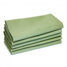 Servet groen