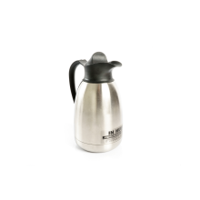 Koffiekan/schenkkan inox 2l