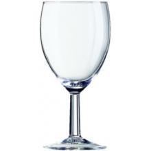 Glas op voet 35cl Savoie