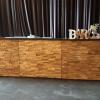 Bar Wood